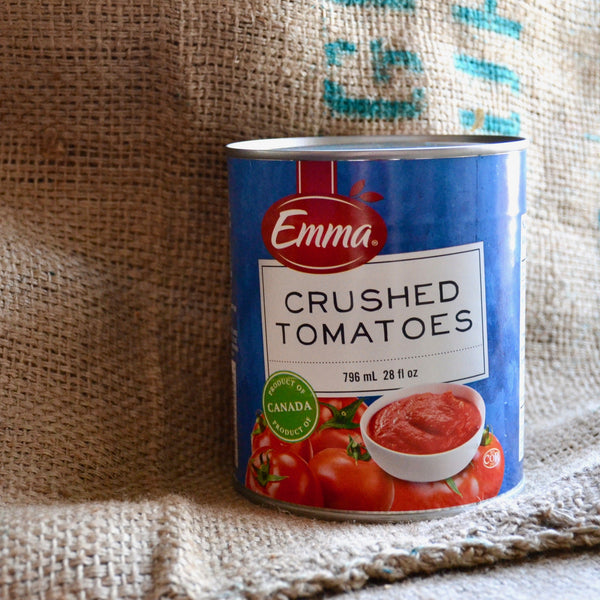 Emma - Crushed Tomatoes (796ML EA)