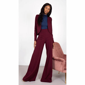 Ripley Radar Elderberry Blazer