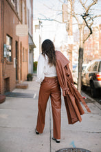 Load image into Gallery viewer, AERYNE Citrine Trouser