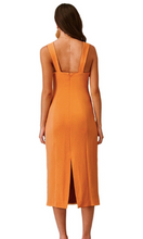Load image into Gallery viewer, Finders Keepers Effy Dress Apricot