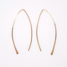 Load image into Gallery viewer, Susan Rifkin Threader Earrings - Large