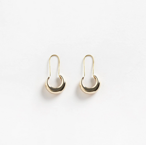 Pichulik Lua earrings