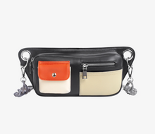 Load image into Gallery viewer, HVISK Brillay Bag - Multi Responsible Black