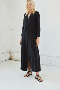 Third Form Move On Maxi Blazer
