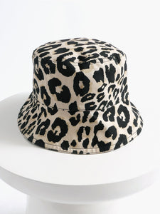 Sanctuary Bucket Hat - Classy Cat