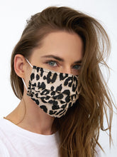 Load image into Gallery viewer, Sanctuary 3 pack Summer Lightweight Organic Cotton Washable PPE Masks