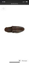 Load image into Gallery viewer, Senso Seb Loafer cocoa