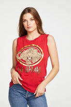 Load image into Gallery viewer, Chaser Def Leppard Muscle Tee