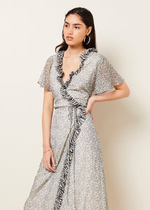 The East Order Arlen Midi Dress