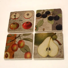 Load image into Gallery viewer, Italian Marble Coasters