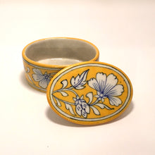 Load image into Gallery viewer, Jaipur Blue Pottery