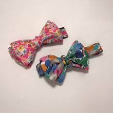Load image into Gallery viewer, Liberty Print Bowtie