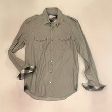 Load image into Gallery viewer, Men's Snap Front Sport Shirt