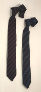 Narrow Necktie