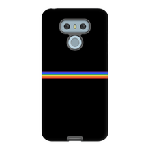 Load image into Gallery viewer, Minimalist Phone Case (Black)