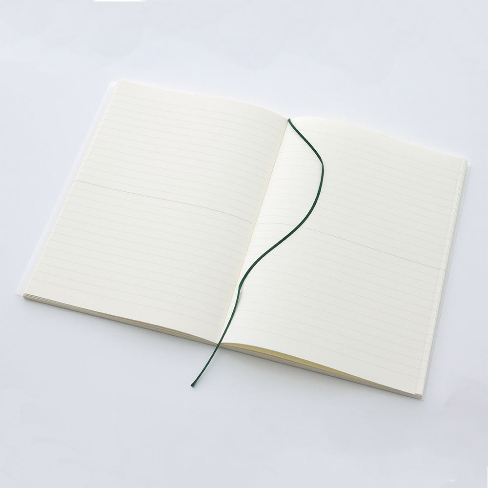 Md Notebook / Journal / lined / Liniert / A5