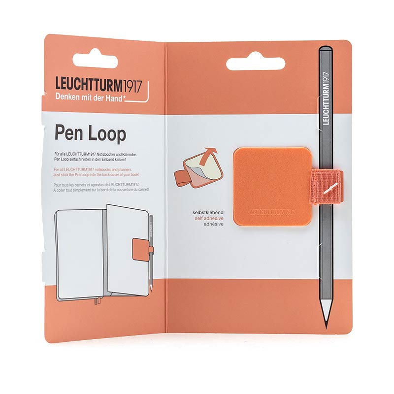 Pen Loop Stiftehalter