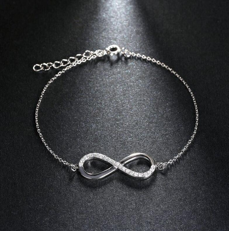 Infinite Love Bracelate
