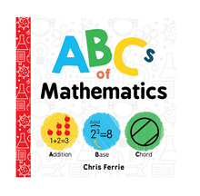 Load image into Gallery viewer, ABCs of Mathematics