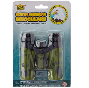 Wilderness Binoculars