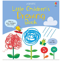 Load image into Gallery viewer, Little Children's Drawing Book
