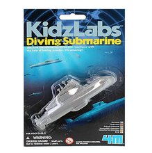 Load image into Gallery viewer, KidzLabs Diving Submarine
