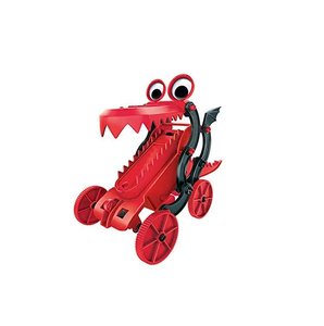 4M KidzRobotix Dragon Robot Kit