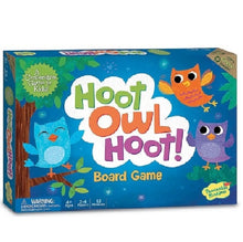 Load image into Gallery viewer, Hoot Owl Hoot! Board Game
