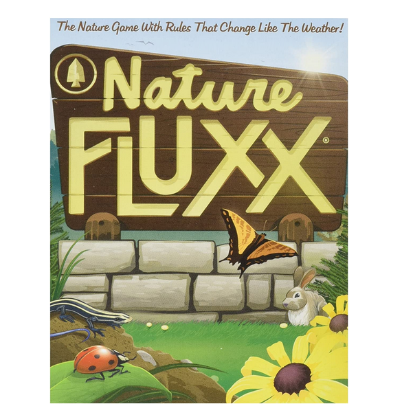 Nature Flux Card Game