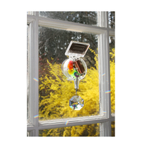 Load image into Gallery viewer, Kikkerland Solar Powered Rainbow Maker