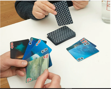 Load image into Gallery viewer, Shark Playing Cards Game