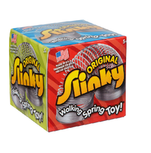 Load image into Gallery viewer, Slinky The Original Brand Kids Spring Toy
