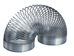 Slinky The Original Brand Kids Spring Toy