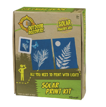 Load image into Gallery viewer, Toysmith Solar Print Kit