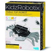 Load image into Gallery viewer, 4m KidzRobotix Table Top Robot