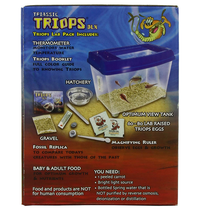 Load image into Gallery viewer, Triassic Triops DLX