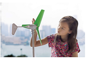 4M Green Science Wind Turbine