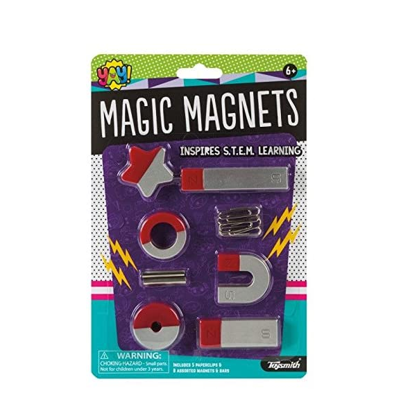 Toysmith Magic Magnets