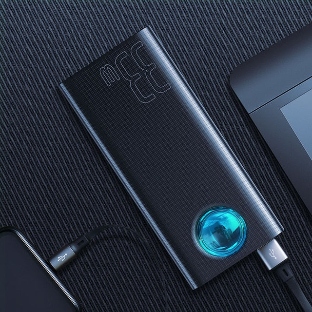 Quick Charge 3.0 Powerbank
