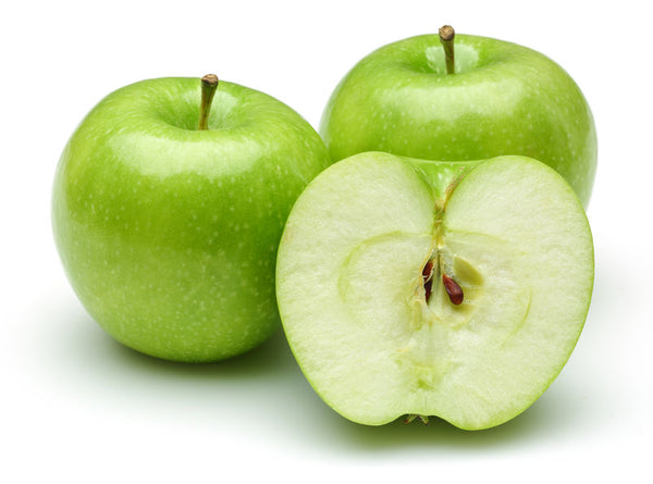 Pommes Granny Smith biologiques - 3 lbs