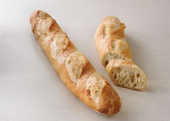 Baguettes blanches - 24 X 325 gr