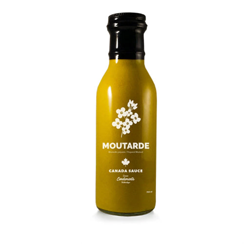 Moutarde - 350 ml