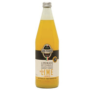 Limonade artisanale à la mangue - 750 ml