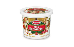 Fromage bocconcini mini boules - 200 gr