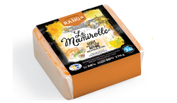Fromage Le Mamirolle 28% m.g. - 170 gr