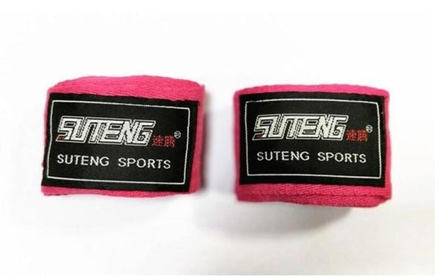 Boxing Hand Wraps