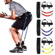 Fitness Bounce Trainer Pull Rope