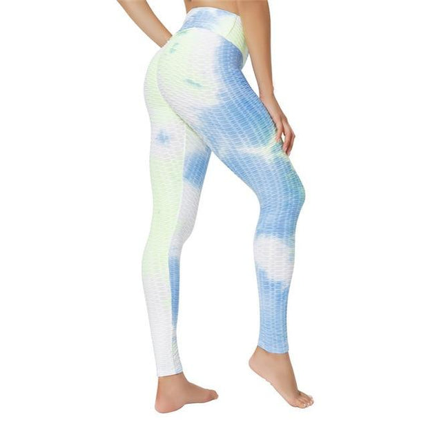 Sexy Anti Cellulite Leggings