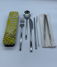 Load image into Gallery viewer, RetroKitchen Carry Your Cutlery