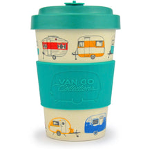Load image into Gallery viewer, Caravan Travel Mugs